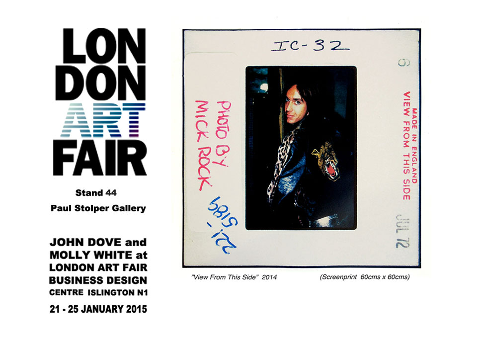 London Art Fair 2015 b